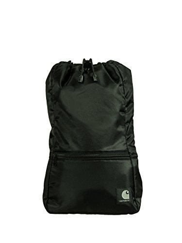 Carhartt - Bolso mochila  para mujer negro negro