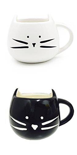 Cat Morning Tea Mug
