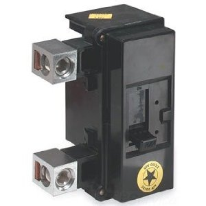 2P Miniature Circuit Breaker 120/240V 175A by Square D