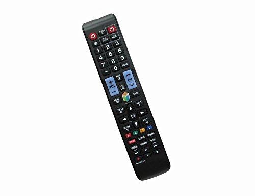 samsung smart remote manual 2017