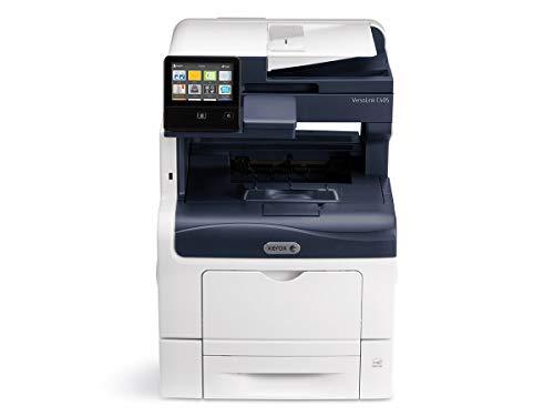 Xerox VersaLink C405/DN Color MultiFunction Printer, Amazon Dash Replenishment Enabled (Machine Scanner Printer Xerox And)