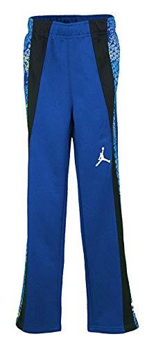 Insignia Blue Large Nike Boys Jordan Jumpman Dri-Fit Stay Cool Pants