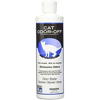 odor cat thornell soaker