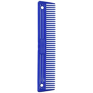 Decker GC83 Mane and Tail Comb for Horses, 9-Inch 44