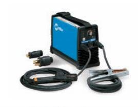 Maxstar 150 S 230V Stick Welder by Miller Electric Mfg Co
