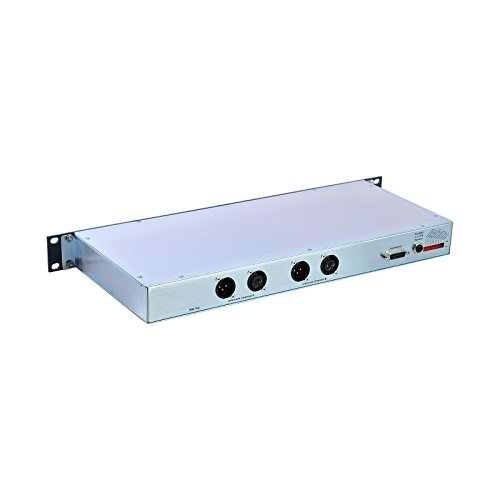 Clear-Com RM-702 | 2 Channel Intercom Headset Speaker Remote Station by Clear-Com (Image #1)