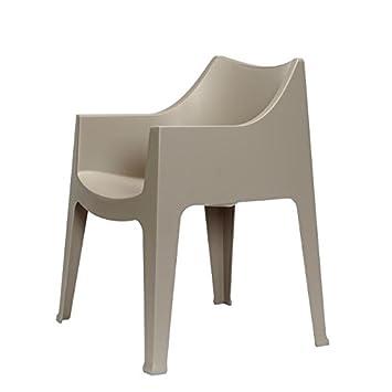 Idea Sillas Bar 4, sillones ignifughe de plástico para ...