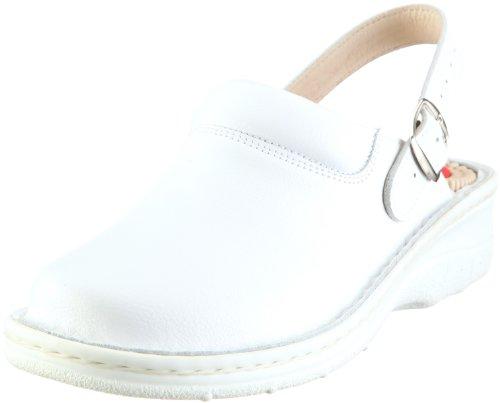 70 Florett 161 c1 04 adulte Chaussures Ono mixte 33 tr Blanc qqpgUSt