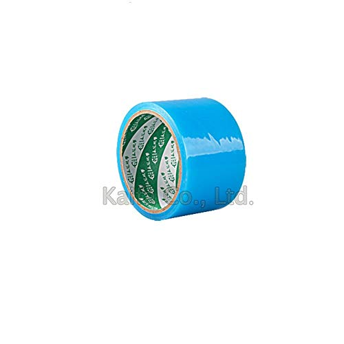 - CHINAJIAODAI Double-Sided Tape 2 Rolls 6cmx10m Plastic Vegetable Greenhouse Repair Film Tape Garden Orchard Farmland Greenhouse Shed Protect Tools Transparent,a