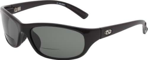 ONOS Carabelle Polarized Sunglasses, Black, Grey