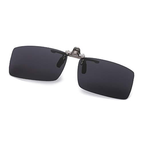 de Color Anti Masculinos Gafas y 806 UV la de A de Modelos polarizados magnesio Gafas Sol Femeninos de Personalidad KOMNY y Sol C de Clips Aluminio Tendencia reflexivas SawEzqx5