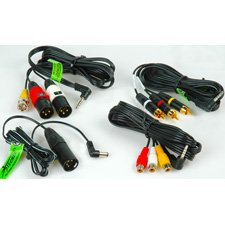 Delvcam DELV-7XL-CBLPK Cable Pack for DELV-7XL Series LCD Monitors-by-Delvcam