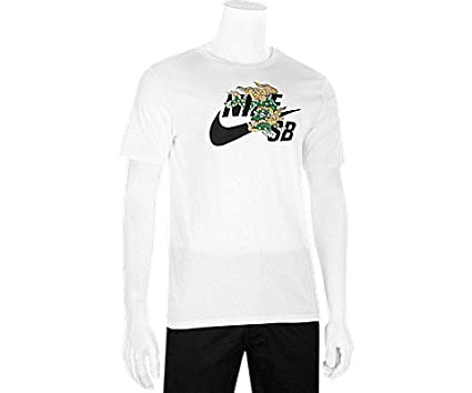 7885f88e7a68 Nike SB Year of the Dog T-Shirt at Amazon Men s Clothing store
