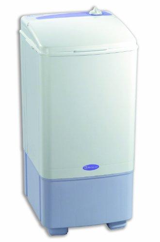 portable manual camping washing machine
