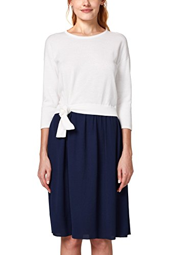 Multicolor Para Mujer White Vestido Esprit 2 off 111 wtqUznR