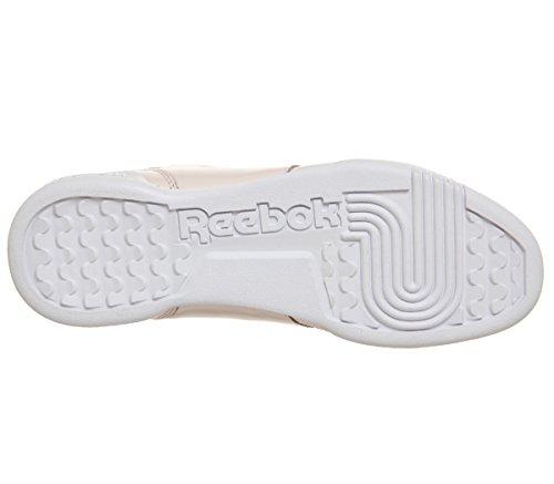 Iridescent Reebok Plus o Lo Deportivas Zapatillas Rosa W OgS1R