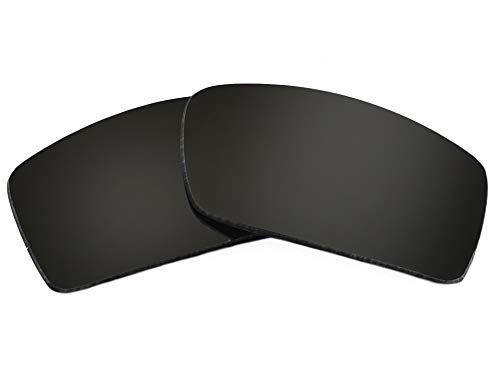 Replacement Lenses Compatible with OAKLEY Gascan Polarized Advanced ()