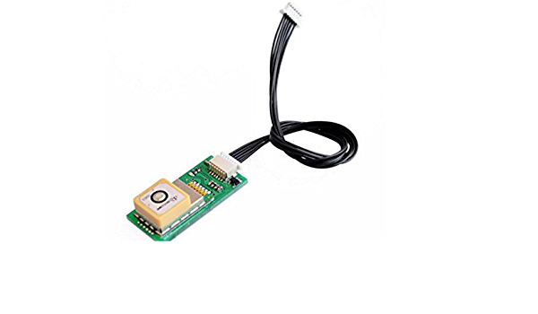haoyishang MT3329 MTK ultra-pequeño módulo GPS con ...