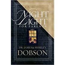 Night Light for Parents: A Devotional by James C. Dobson, Shirley Dobson