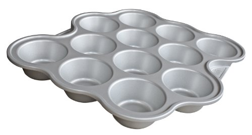 Bakers Edge - Better Muffin Pan - Cupcake Pan