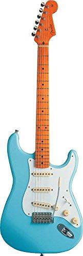 Fender Classic Series '50s Stratocaster, Maple Fretboard - Daphne ()