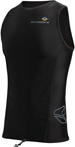 Lavacore Unisex Shorts - Lavacore Vest (Mens / Unisex), M