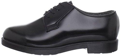 752 Womens Leather DuraShocks Oxford Shoe 13 E US Bates lSoeM