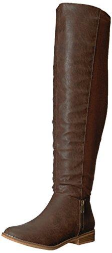 Donna Dog Boot Fashion Da Brownet Marsh YpqfOHBn