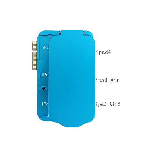 VIPFIX IPAD 4 Air 1 Air 2 ICloud Unlock Adapter Non-Removal NAND Tool  Compatible with JC Pro 1000S Programmer for iPad 4 5 6