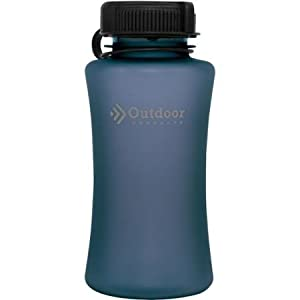 Outdoor Products 1L Cyclone Water Bottle, Blue