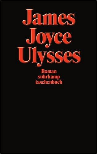 German Joyce