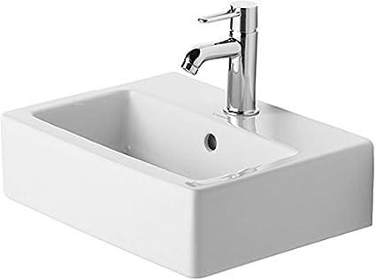 Duravit 07044500001 Vero Bathroom Sink