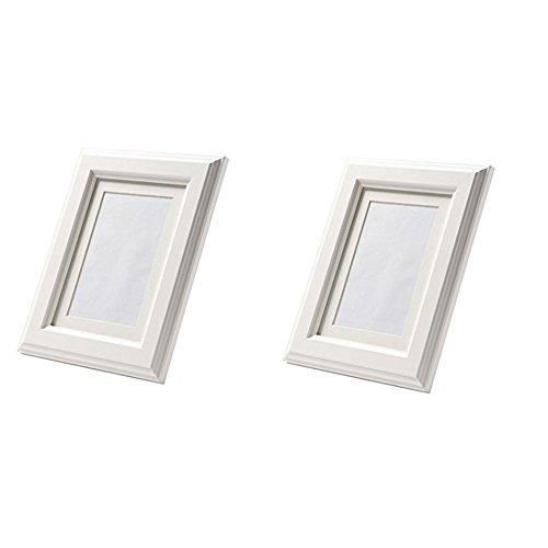 IKEA Virserum 8 X 10 Picture Frame (2, White)