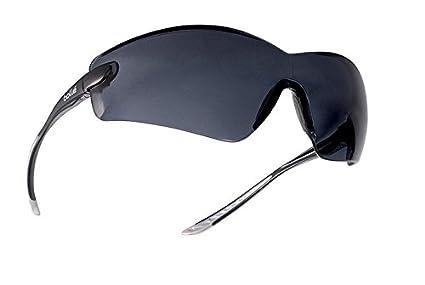 64c33442e33 Bolle Safety 253-CB-40038 Cobra Safety Eyewear with Rimless Frame ...