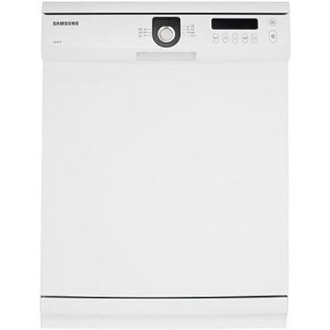 Samsung DMS301TRW lavavajilla Independiente 12 cubiertos A ...