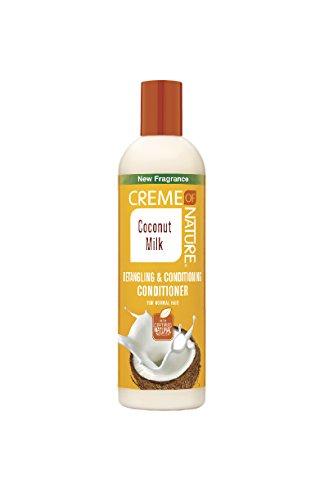 Creme of Nature Coconut Milk Detangling Conditioner -