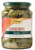 Roland Tiny Cornichons Gherkins