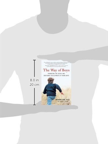 The Way Of Boys Promoting The Social And Emotional Development Of