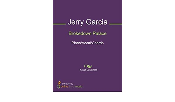 Brokedown Palace - Kindle edition by Grateful Dead. Arts ...