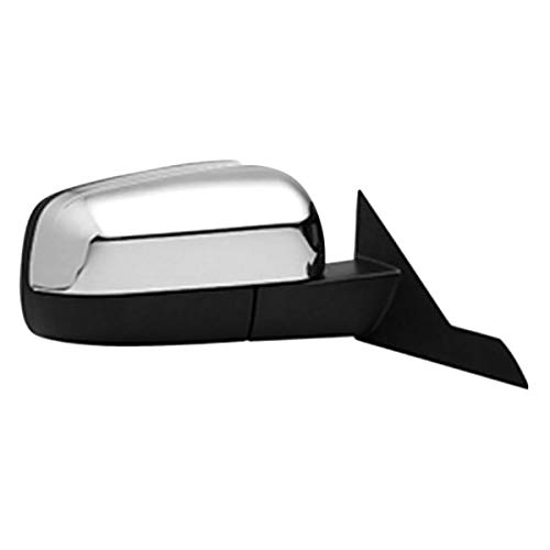Fits Ford Five Hundred Replacement Passenger Side Power View Mirror Limited Heated, Foldaway