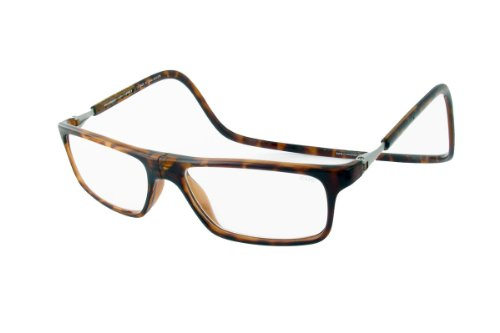 CliC Executive Reading Glasses -- CliC Magnetic Readers; Tor