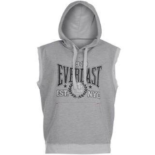 Everlast sleeveless hoodie