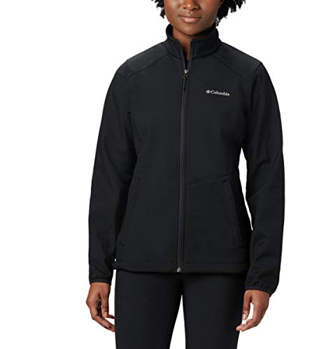 Columbia Women's Kruser Ridge II Softshell Jacket, Water & Wind Resistant
