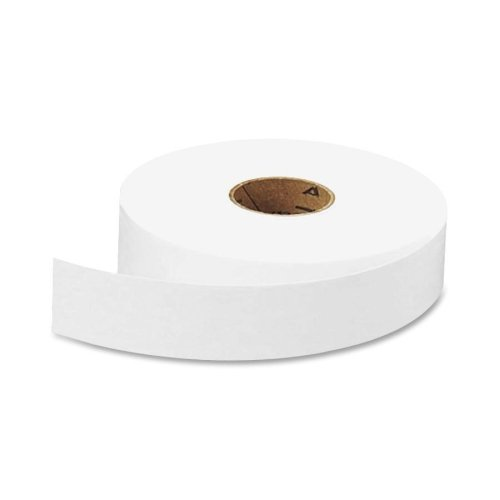 Pricemarkers 1155 & 1170 Two-Line Labels, 3/4 x 1-1/4, White, 1000/Roll, Sold as 1 Roll