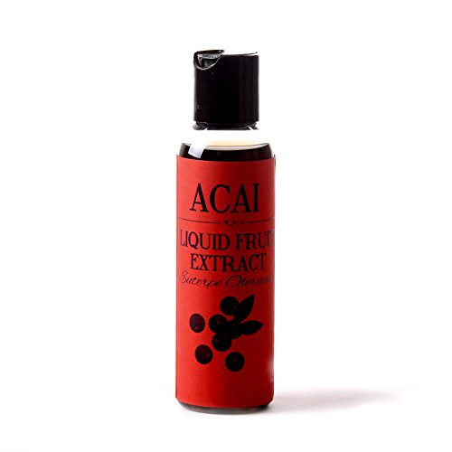 Liquid Acai Fruit Extract (Acai Liquid Fruit Extract 250g)