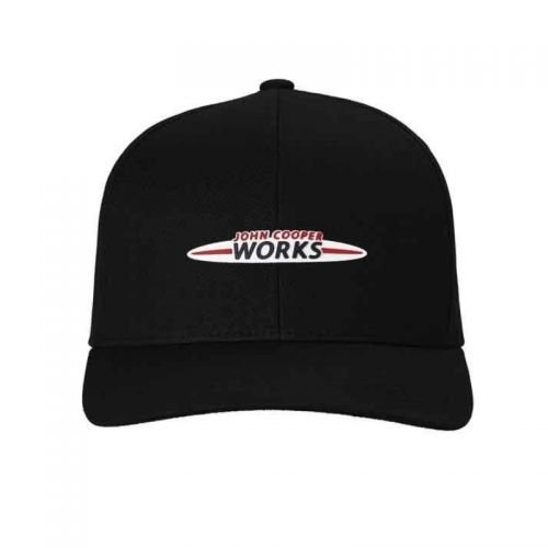 Original Mini//JCW Casquette Logo//bonnet//Casquette