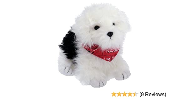 833f288dce8 Amazon.com  Ty Beanie Baby Hobo the Dog  Toys   Games