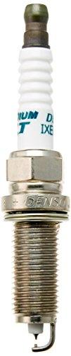 Denso (4711) IXEH20TT Iridium TT Spark Plug, (Pack of 1) (Nissan Note Parts compare prices)