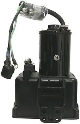 Sierra 18-6763 Power Tilt and Trim Motor Mercury 67914A2 92975A6 92975A28