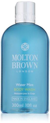 Molton Brown Body Wash, Water Mint, 10 fl. oz.